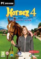 Hra pre PC Horsez 4: Tajemství ranče