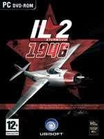 Hra pre PC IL-2 Sturmovik: 1946 CZ