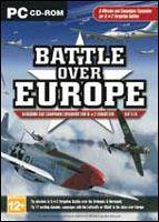 Hra pre PC IL2 Sturmovik - Battle over Europe
