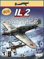 Hra pro PC IL2 Sturmovik: Zapomenuté bitvy