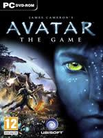 Hra pre PC James Camerons Avatar: The Game