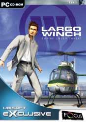 Hra pre PC Largo Winch