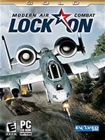 Hra pre PC Lock On: GOLD + príručka