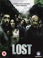 Hra pre PC Lost CZ