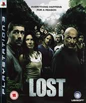 Hra pre Playstation 3 Lost: The Video Game