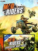 Hra pre PC Mad Riders GOLD