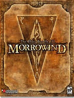 Hra pre PC TES: Morrowind: Exclusive + CZ
