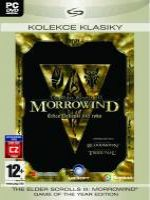Hra pro PC The Elder Scrolls III: Morrowind (Game of the Year)