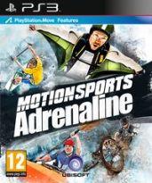 Hra pre Playstation 3 Motionsport Adrenaline