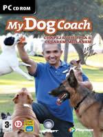 Hra pre PC My Dog Coach: Ch�pej sv�ho psa s Cesarem Millanem