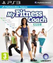 Hra pre Playstation 3 My Fitness Coach Club