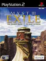 Hra pre Playstation 2 Myst III: Exile