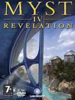 Hra pre PC Myst IV CZ