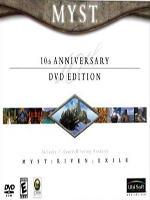 Hra pre PC Myst 10th Anniversary DVD Edition