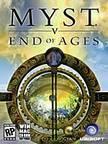 Myst IV: Odhalení DVD