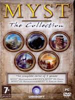 Hra pre PC Myst The Collection