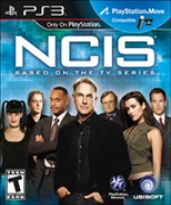 Hra pre Playstation 3 NCIS: The Video Game