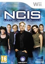 Hra pre Nintendo Wii NCIS: The Video Game