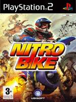 Hra pre Playstation 2 Nitrobike