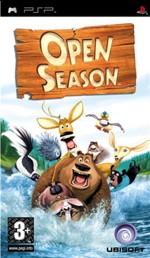 Hra pre PSP Open Season