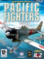 Hra pre PC Pacific Fighters anglická verzia