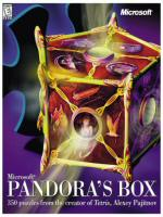 Hra pre PC Pandoras Box