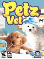 Hra pre PC Pet Vet