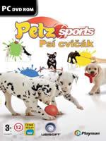Hra pre PC Petz Sports: Psí cvičák