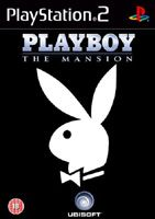 Hra pre Playstation 2 Playboy: The Mansion