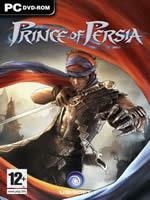 Hra pre PC Prince of Persia EN