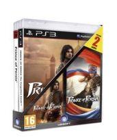 Hra pre Playstation 3 Prince of Persia 4 + 5