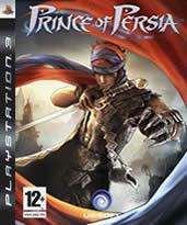 Hra pre Playstation 3 Prince of Persia