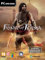 Hra pro PC Prince of Persia: Zapomenuté písky CZ