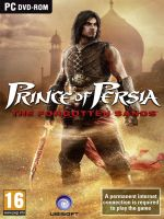 Hra pre PC Prince of Persia: Forgotten Sands EN
