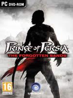Hra pre PC Prince of Persia: Zapomenuté písky (SteelBook edícia)