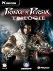 Princ z Persie: 1+2+3 Trilogie CZ