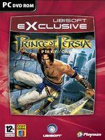 Hra pre PC Prince of Persia: Písky času