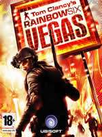 Hra pre PC Tom Clancys Rainbow Six: Vegas
