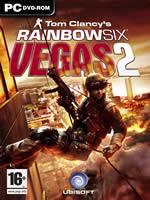 Hra pre PC Tom Clancys Rainbow Six: Vegas 2