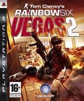 Hra pre Playstation 3 Tom Clancys Rainbow Six: Vegas 2