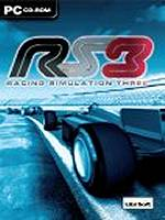 Hra pre PC Racing Simulation 3