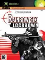 Rainbow Six: Lockdown