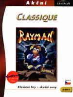 Hra pre PC Rayman 1 GAME4U