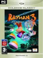 Hra pre PC Rayman 3: Hoodlumsk� hrozba