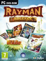 Hra pre PC Rayman Kolekce