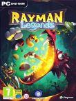 Hra pre PC Rayman: Legends