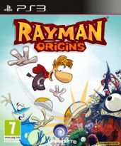 Hra pro Playstation 3 Rayman Origins