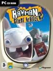 Rayman: �ialen� kr�lici 2