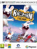 Hra pre PC Rayman: Šílení Králíci 1+2+3