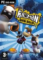 Rayman: Šialení králici (PC)